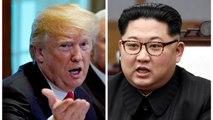 Trump's New Threats Against North Korea Increase Threat Of Nuclear War