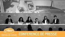 CAPHARNAUM - CANNES 2018 -  CONFÉRENCE DE PRESSE - VF