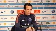 "38e j. - Emery : ""Bien terminer la saison"""