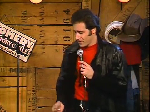 Andrew Dice Clay-One Night with Dice (Entire Show) 1986