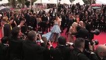 Festival de Cannes 2018 : Les plus belles robes de la quinzaine (Vidéo)