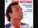 Video Julio Iglesias J'ai besoin d'un peu d'amour -