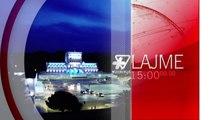 News Edition in Albanian Language - 18 Maj 2018 - 15:00 - News, Lajme - Vizion Plus