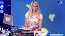 Cyril Hanouna vanne salement Kelly Vedovelli (TPMP) - ZAPPING PEOPLE BEST OF DU 21/05/2018