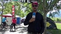 D!CI TV : Outdoormix Festival : le début d'un weekend sportif et festif à Embrun