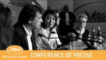 AYKA - CANNES 2018 - CONFÉRENCE DE PRESSE - VF