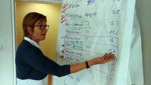 L'analyse des besoins, en cours, dans le secteur de la construction