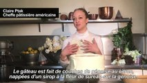 """Mariage royal: avant le jour J, la touche finale sur le """"cake"""""""