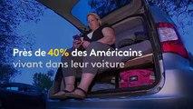 Etats-Unis : elle vit dans sa voiture, et pourtant elle travaille