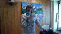 Hautes-Alpes : sur fond de polémique, Anne-Marie Forgeoux conforte le projet de golf à Serre Chevalier