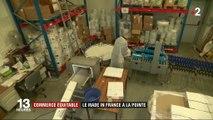 Commerce équitable : les français soucieux de bien rémunérer les producteur nationaux