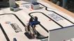 Courses de robots et tournoi de robots footballeurs
