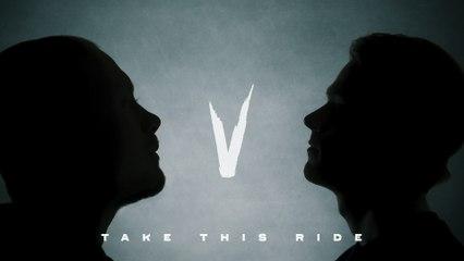 Vigiland - Take This Ride