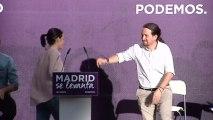 Irene Montero y Pablo Iglesias explican la compra de su chalet valorado en 660.000 euros