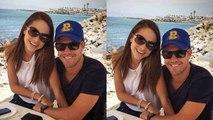 IPL 2018: AB de Villiers Reveals Proposal Incident with his wife Danielle De Villiers|वनइंडिया हिंदी
