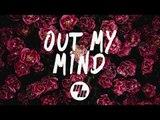 Tritonal feat. Riley Clemmons - Out My Mind (Lyrics / Lyric Video) Medii & BEAUZ Remix