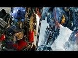 Pacific Rim Vs Transformers
