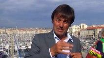 Nicolas Hulot, ministre de l'écologie