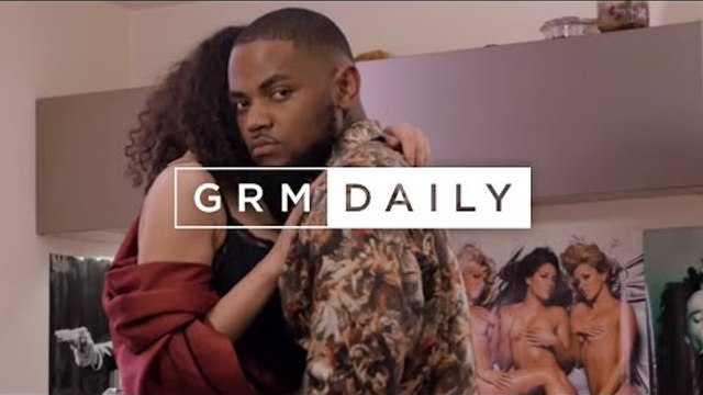Lecs Blvck - Real One [Music Video] | GRM Daily