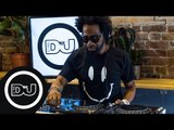 DJ Pierre Live From #DJMagHQ