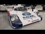 Porsche 9:11 Magazine. Episode 5 - Patrick Dempsey / Porsche 956 / GDR Porsche / Drift / Traumwerk