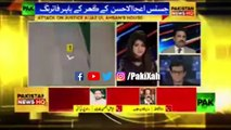 Best of Pakistani Politicians FIGHTING and ABUSING on LIVE TV! (Part 4) | PakiXah