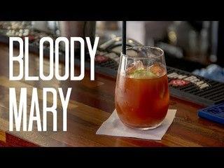 Como fazer um Bloody Mary - Web à Milanesa