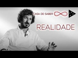 O QUE É A REALIDADE? | DANIEL OMAR PEREZ