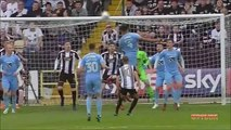 0-1 Maxime Biamou Goal England  League Two  Playoff Semifinal - 18.05.2018 Notts County 0-1...