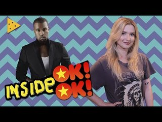 Kanye e sua BIZARRA última semana - Inside OK!OK!