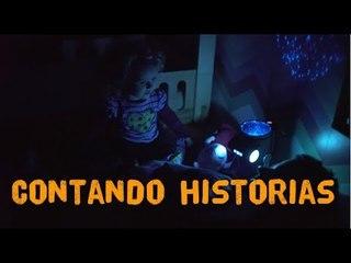 HISTÓRIAS DE DORMIR: A DENTADURA CLOTILDE - SKY JONZ