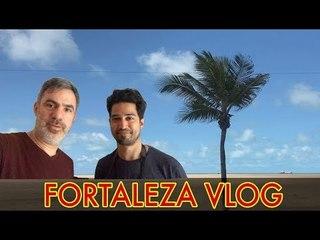 FORRÓ E PRAIA EM FORTALEZA