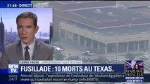 Fusillade dans un lycée du Texas: qui est l'auteur de la fusillade ?