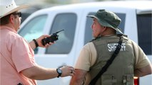 Suspect Apprehended After School Shooting in Texas