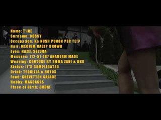TIQE | Adelina Ismaili (promo)