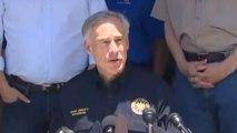 Texas governor: 10 dead in high school shooting