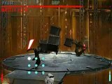 Starwars The Force Unleashed Mobile
