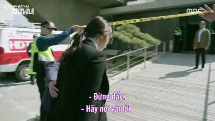 Investigation Couple Episode01 - 검법남녀 01회