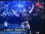 WWE SD Intro 09/12/2005 (Latino CHV)