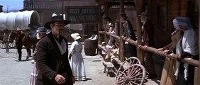 Das Gute, Das Schlechte und Das Hässliche (Voller Film - erste Hälfte) mit Clint Eastwood -NED SUBTITLES