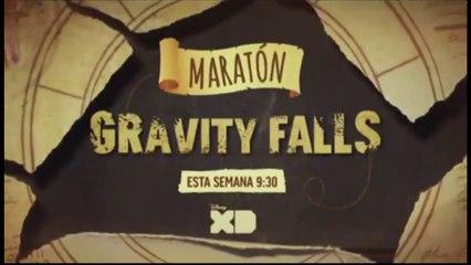 "PROMO 5 ""MARATÓN GRAVITY FALLS"" (MAYO 2018) EN DISNEY XD"