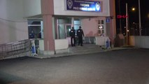 Erzurum 'Gece Kartalları', 24 Yıl Sonra Yine Erzurum Sokaklarında Hd