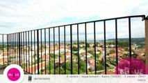 A vendre - Appartement - Nancy (54000) - 4 pièces - 70m²