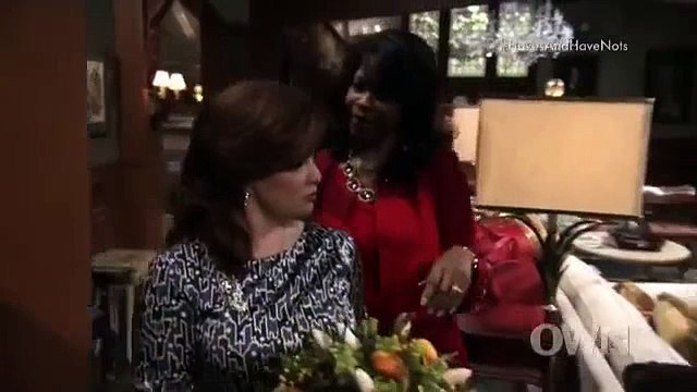 The Haves And The Have Nots S01e04