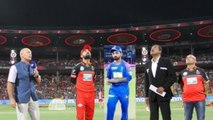 IPL 2018: Rajasthan Royals wins toss to bat first against Royal Challengers Bangalore|वनइंडिया हिंदी