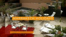 Marrakech Holidays | Morocco Holidays | Book it Now