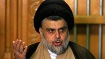 Irak : la victoire de Moqtada Al-Sadr confirmée