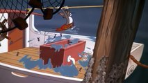 Tom and Jerry E158 Surf Bored Cat P1
