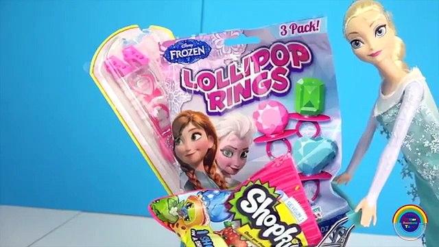 Frozen Elsa SHOPPING HAUL ★ Barbie SHOE SHOPPING SURPRISE ★dress up girls games
