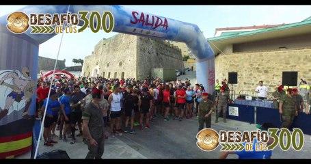 Desafío de Los 300 - 2018